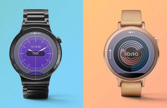 Geef je smartwatch een nieuw gezicht met Face Maker