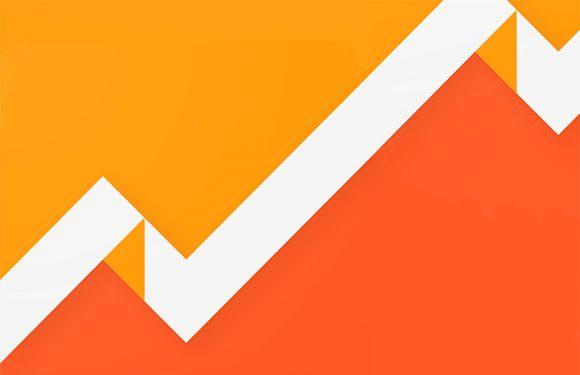Google Analytics-app volledig vernieuwd met Material Design
