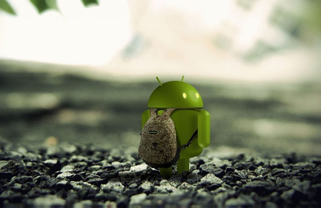android populariteit