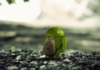 Android Planet-vakantiegids #3: naar het buitenland