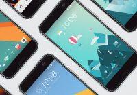 'HTC-smartphones ontvangen het snelst Android-updates'