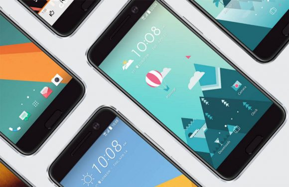 Verrassing! De HTC 10 is nu al te koop in Nederland