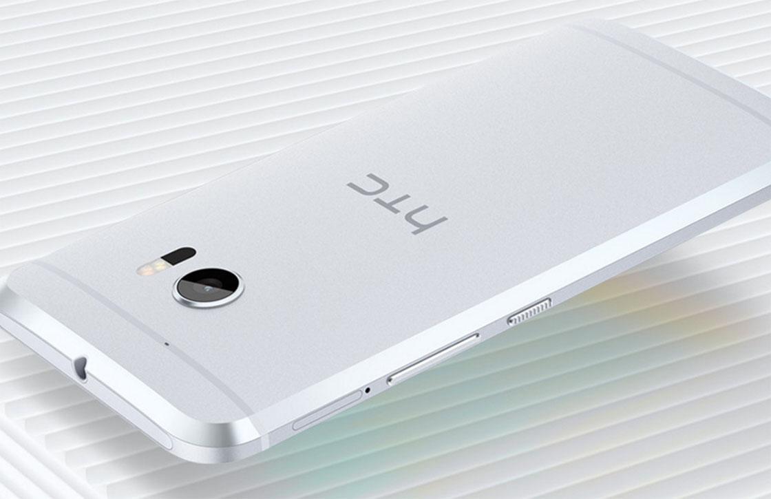 'HTC 10 en Vive moeten smartphonefabrikant redden'