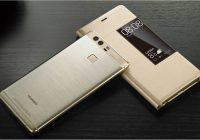 Huawei bevestigt: geen Android Oreo-update voor P9, maar P10 Lite rolt nu uit
