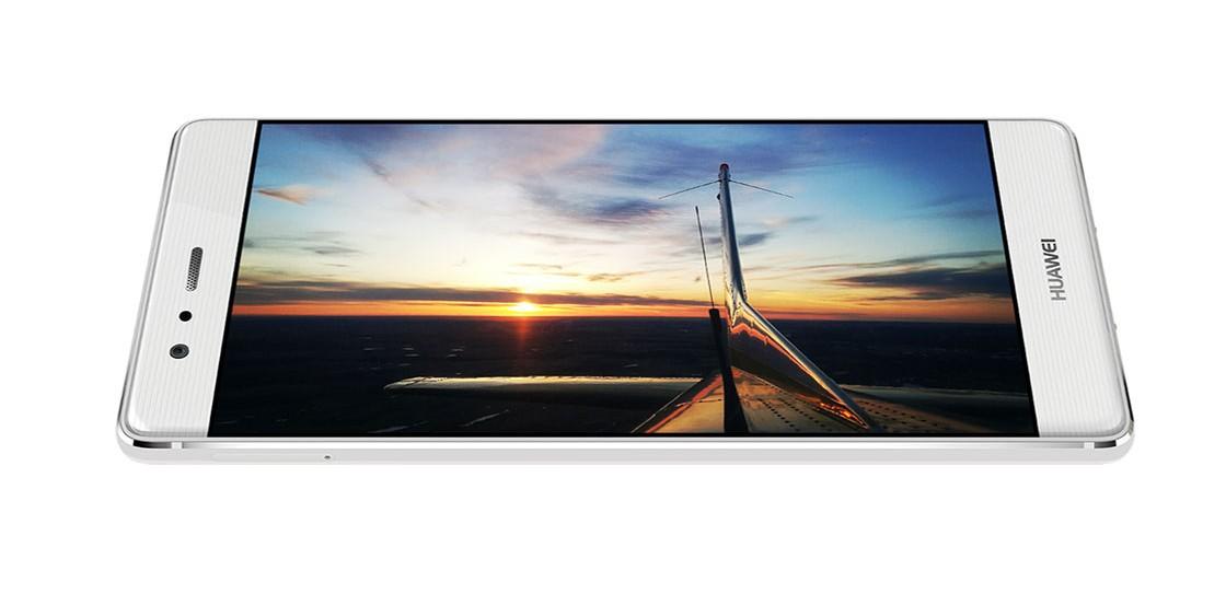 Huawei onthult grote P9 Plus met drukgevoelig scherm