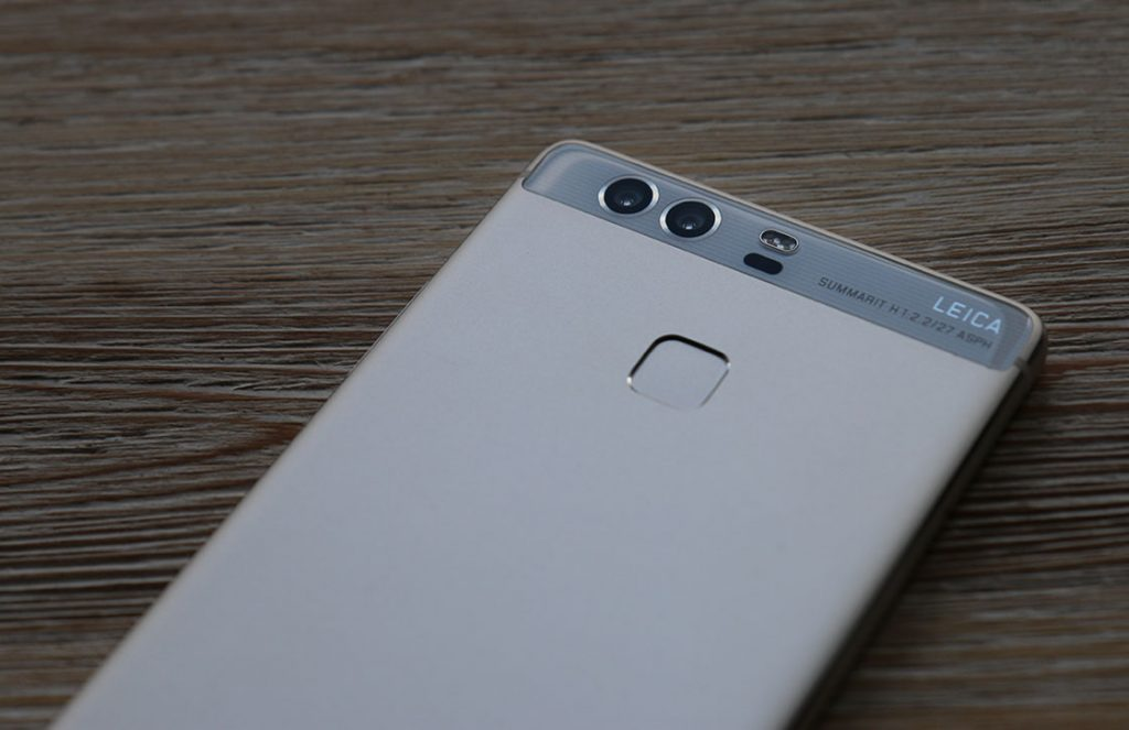 huawei p9 preview