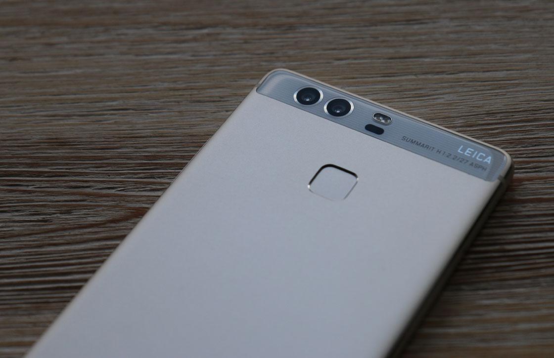 'Eerste renders tonen Huawei P10 met gebogen schermranden'