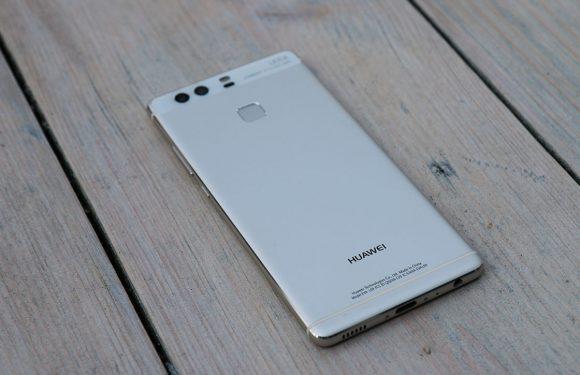 Huawei P9 review: fotogeniek vlaggenschip heeft zijn beperkingen