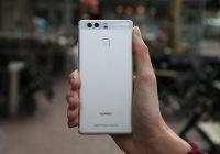 'Dit is de Huawei P10, voorzien van EmotionUI 5.1'