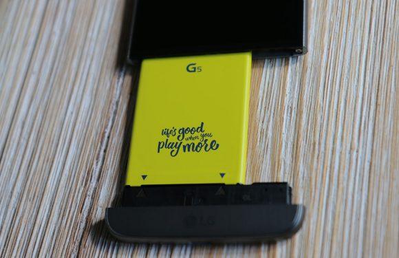 Dit is hoe LG de G6-accu test en beschermt tegen oververhitting