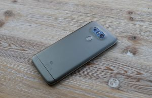 LG G5 review