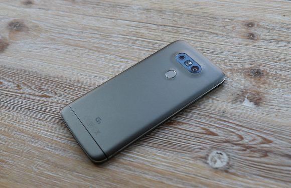 LG G5 review: modulair vlaggenschip is niet perfect