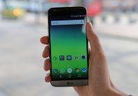 LG begint met uitrol Android 7.0-update voor G5