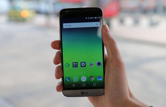 'LG G6 verkrijgbaar vanaf 10 maart, voorzien van breder scherm'