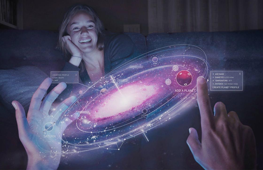 Zo is Magic Leap met Google en Android verbonden