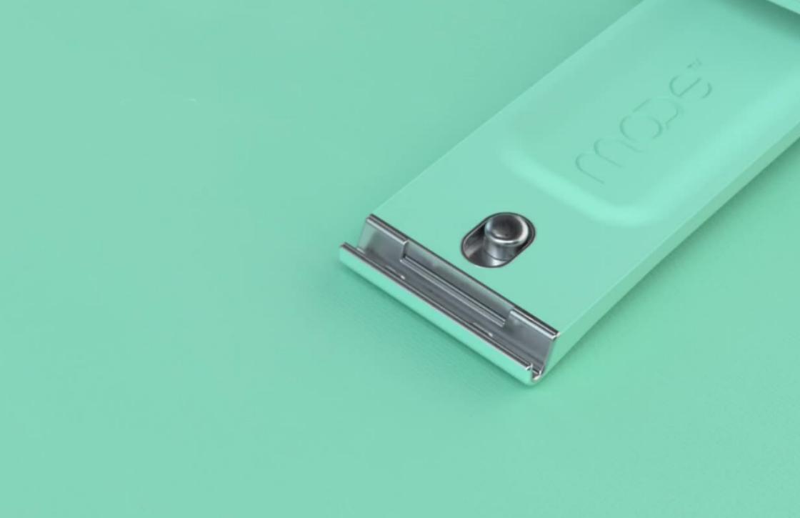 MODE zijn makkelijk verwisselbare horlogebandjes voor Android Wear