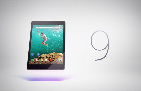 Nexus 9 niet meer verkrijgbaar in Google Store