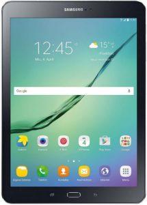 nieuwe Galaxy Tab S2