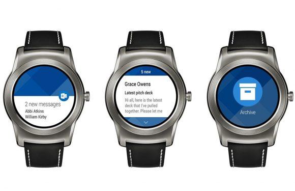 Google blijft geloven in wearables, neemt Cronologics over