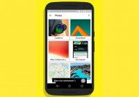 Picnic: stijlvolle en simpele galerij-app met Material Design