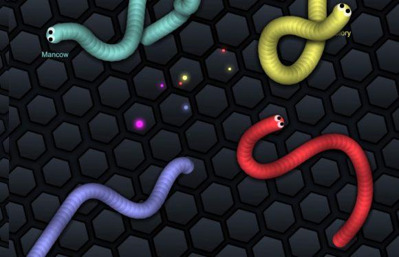 Krijg de langste slang in Slither.io met deze 6 tips