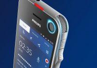 Philips introduceert Android-dicteerapparaat SpeechAir