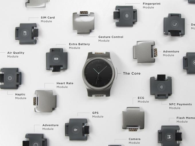 ultieme smartwatch