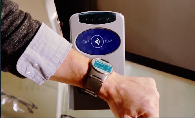 smartwatch pincodes