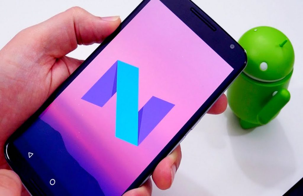 android n developer preview 4