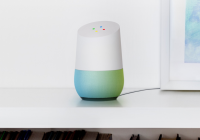 'Google Home en Chromecast Ultra kosten 129 en 69 dollar'