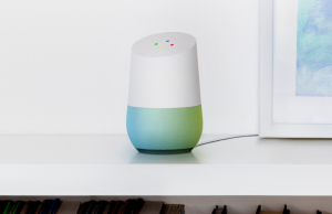 google home's