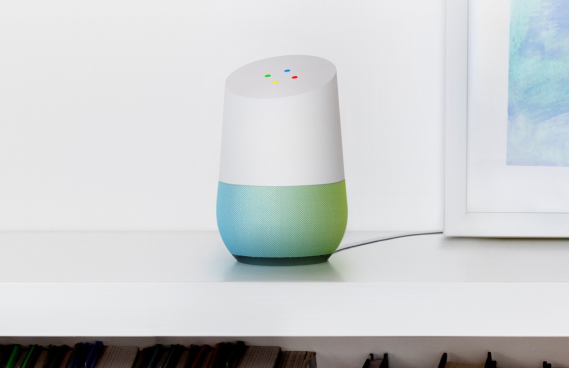 Google Home review roundup: internationale media over Googles speaker