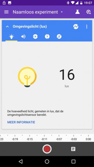 google science-journal