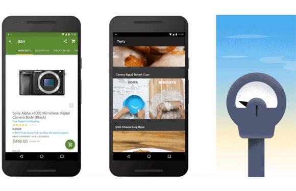 Nieuwe versie Play Store wijst op bredere release Instant Apps