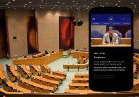 Debat Direct: volg live alle debatten uit de Tweede Kamer