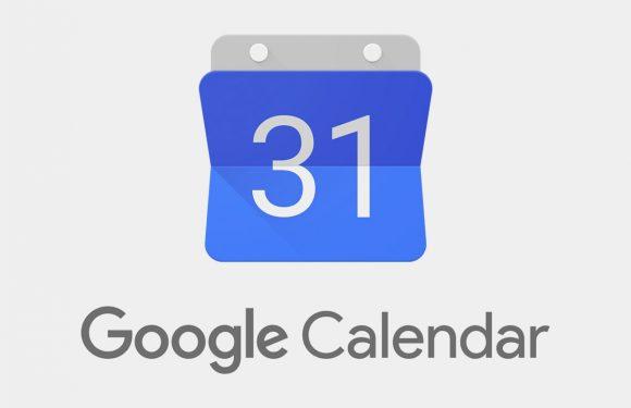 'Webversie Google Agenda krijgt (eindelijk) redesign'