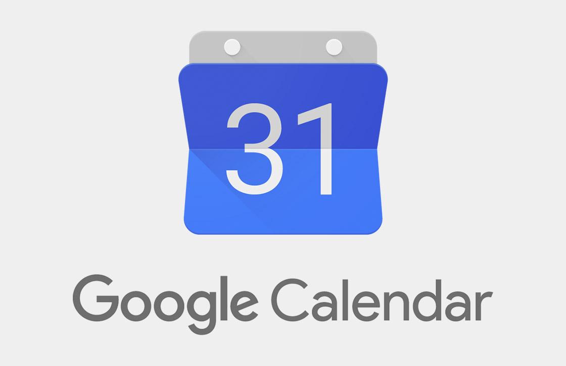 Zo mooi ziet Google Agenda eruit met Material Design