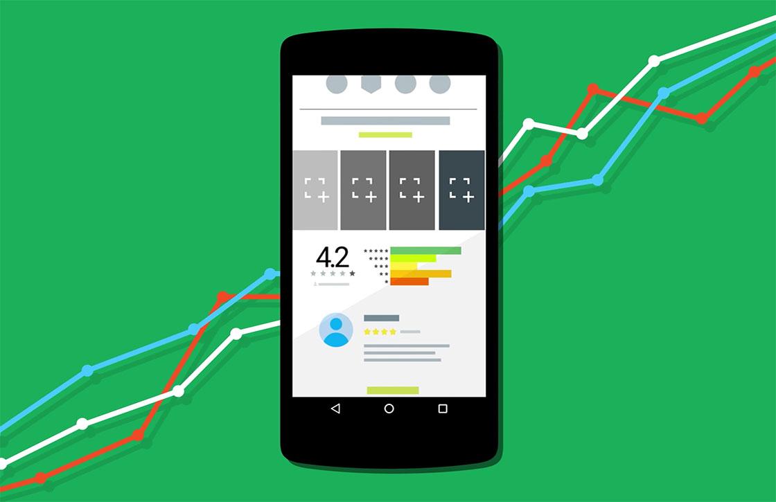 Google brengt Google Play Developer Console-app uit