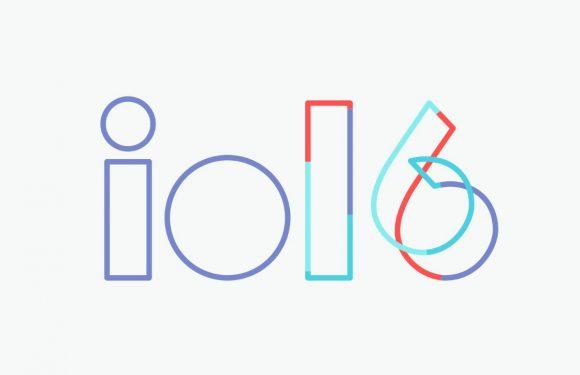 Schrijf je in voor een Google I/O-evenement bij jou in de buurt