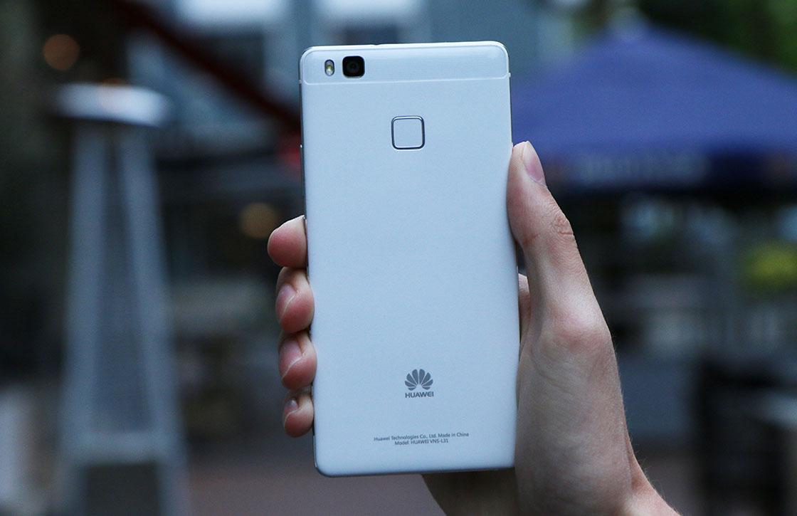 Huawei P10 Lite binnenkort naar Nederland voor 349 euro