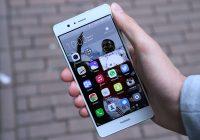 Huawei rolt Android 7.0-update uit voor P9 Lite in Nederland