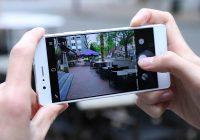 Huawei verbetert P9-camera en -galerij met nieuwste update