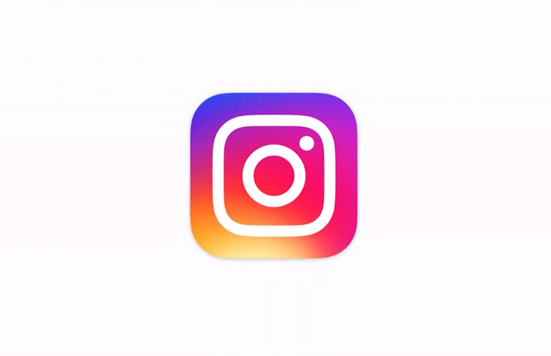 Instagram-app krijgt compleet nieuw design en logo