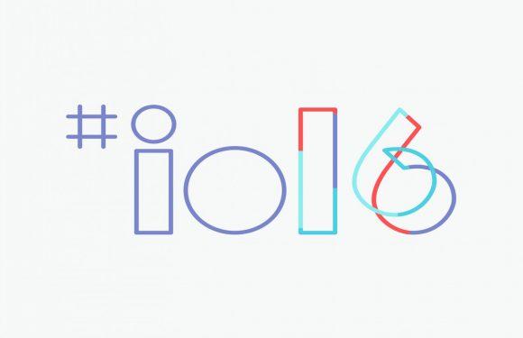 Bereid je voor op Google I/O 2016 met de officiële app