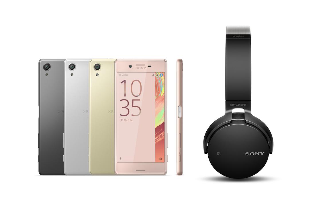 5 redenen waarom je de Sony Xperia X moet pre-orderen (ADV)