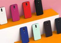 'Moto G5 Plus heeft kleiner scherm en 12 megapixel-camera'