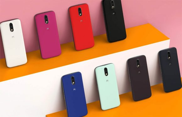 Lenovo rolt Moto G4 (Plus) Android 7.0-update uit in Nederland