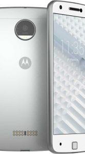 Moto X renders