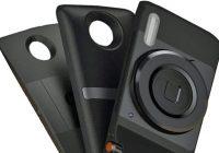 Motorola start wedstrijd voor nieuwe Moto Mods