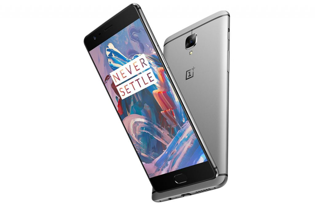 oneplus 3 the lab